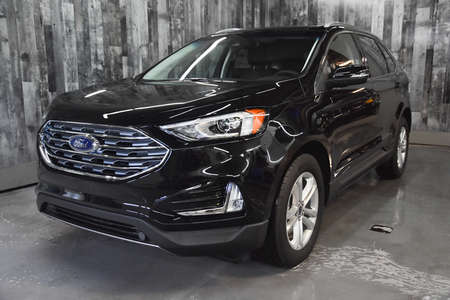 2019 Ford Edge SEL AWD NAVIGATION 250HP for Sale  - 19099  - Alliance Ford