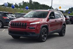 2016 Jeep Cherokee Sport 4WD  - 20199A  - Alliance Ford