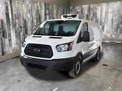 2019 Ford Transit Van Base w/60/40 Pass-Side Cargo Doors  - MT-19439  - Alliance Ford