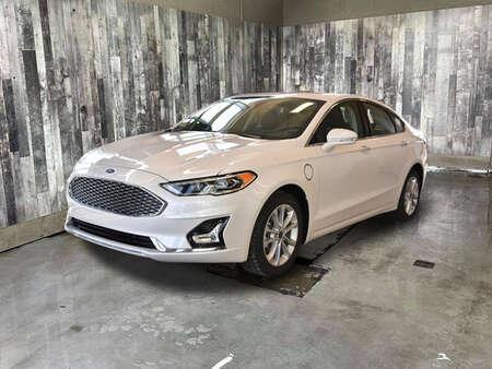2020 Ford Fusion Energi Titanium for Sale  - 20142  - Alliance Ford