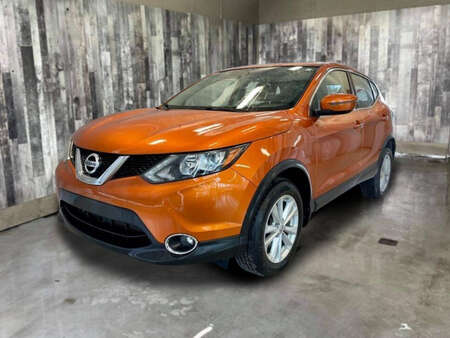 2018 Nissan Rogue Sport SV for Sale  - 19216A  - Alliance Ford