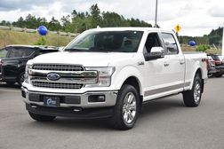2018 Ford F-150 Lariat 4WD SuperCrew  - C3290  - Alliance Ford