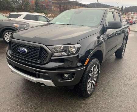 2020 Ford Ranger XLT for Sale  - 20327  - Alliance Ford