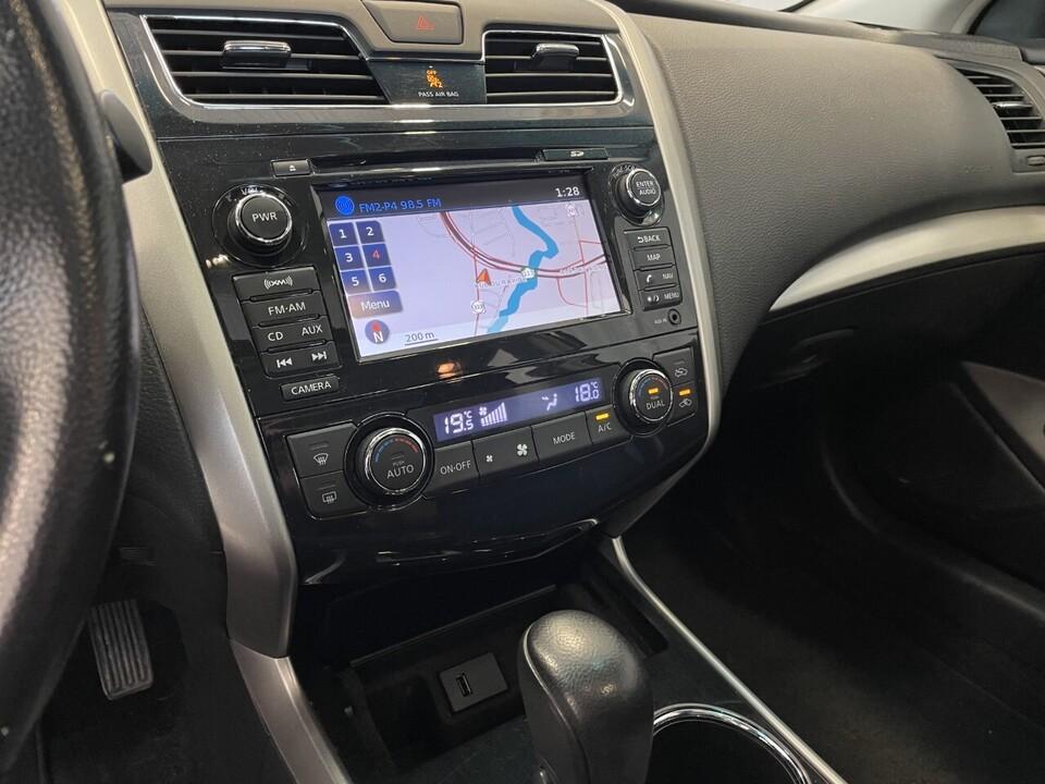 2013 Nissan Altima  - Alliance Ford