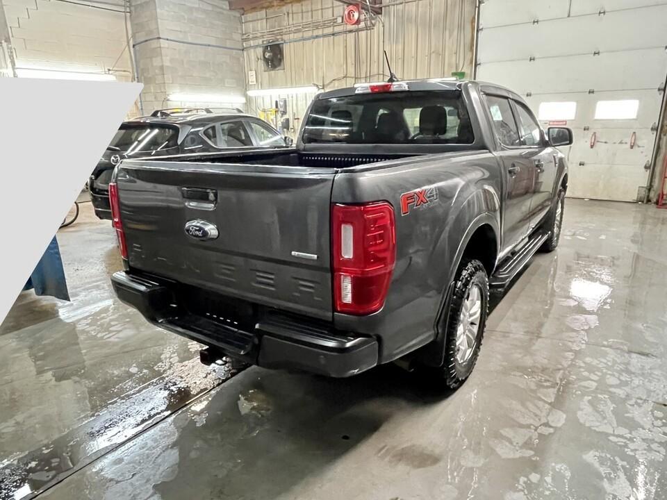 2019 Ford Ranger  - Alliance Ford