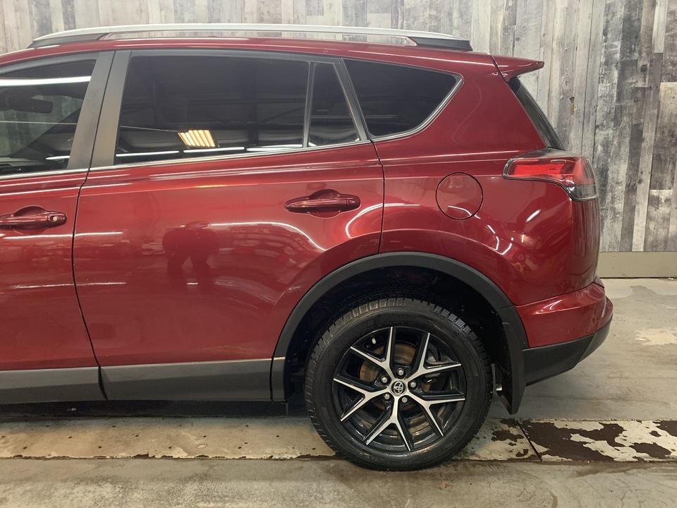 2018 Toyota RAV-4  - Alliance Ford