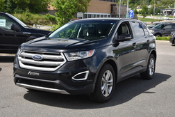 2017 Ford Edge SEL AWD  - C3292A  - Alliance Ford