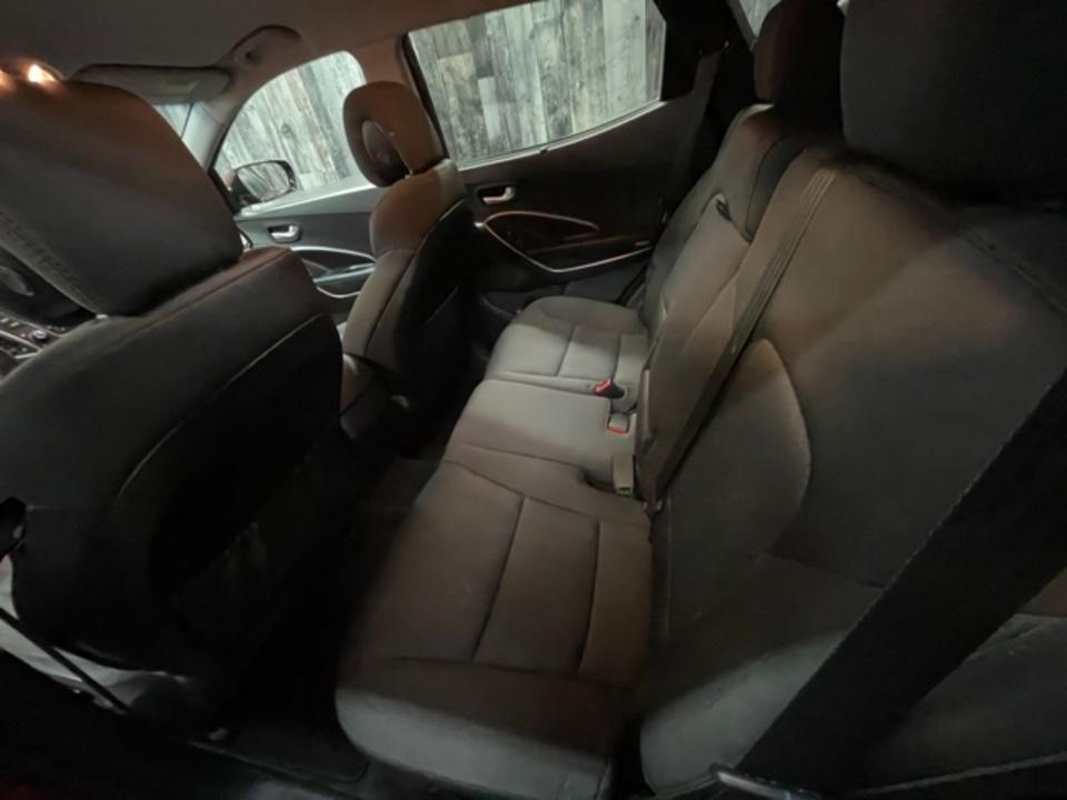 2014 Hyundai Santa Fe Sport  - Alliance Ford