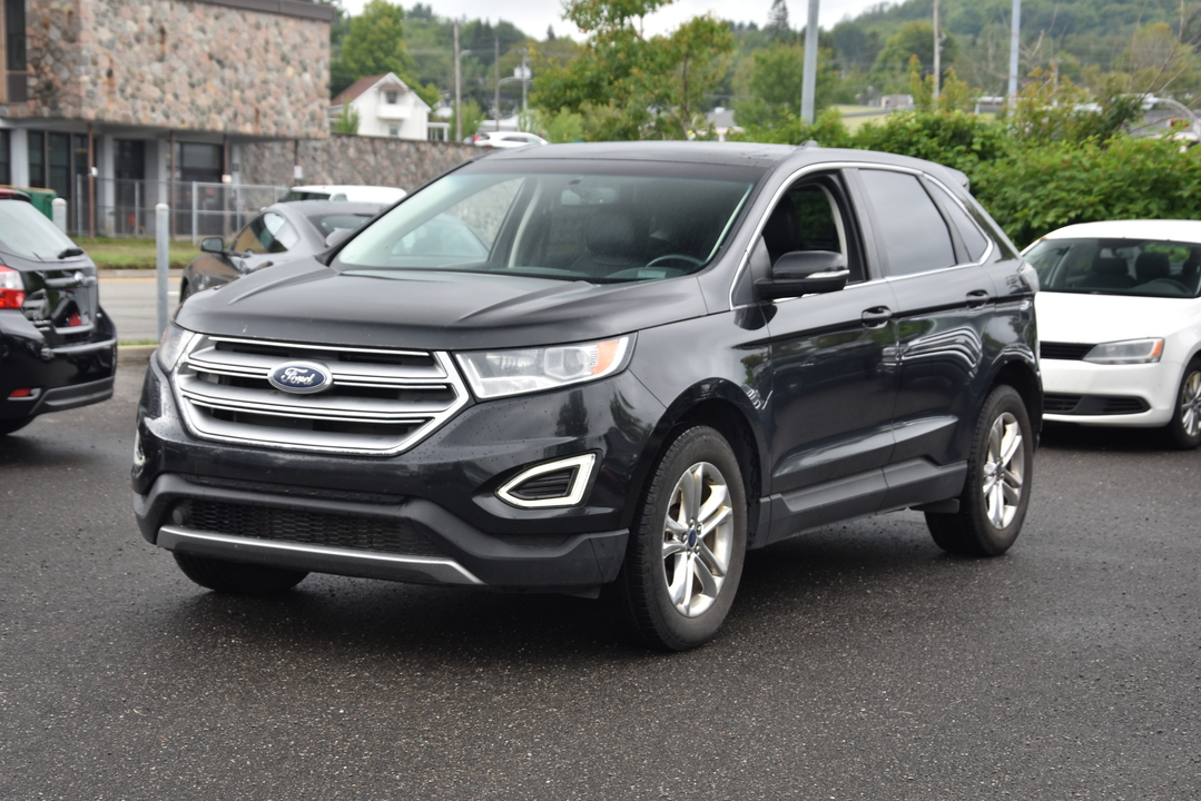 2015 Ford Edge  - Alliance Ford