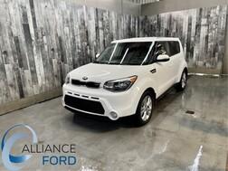 2016 Kia Soul EX  - D0064  - Alliance Ford