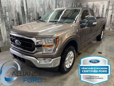 2021 Ford F-150 XLT for Sale  - 21041  - Alliance Ford