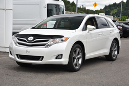 2015 Toyota Venza Base AWD  - 19524A  - Alliance Ford