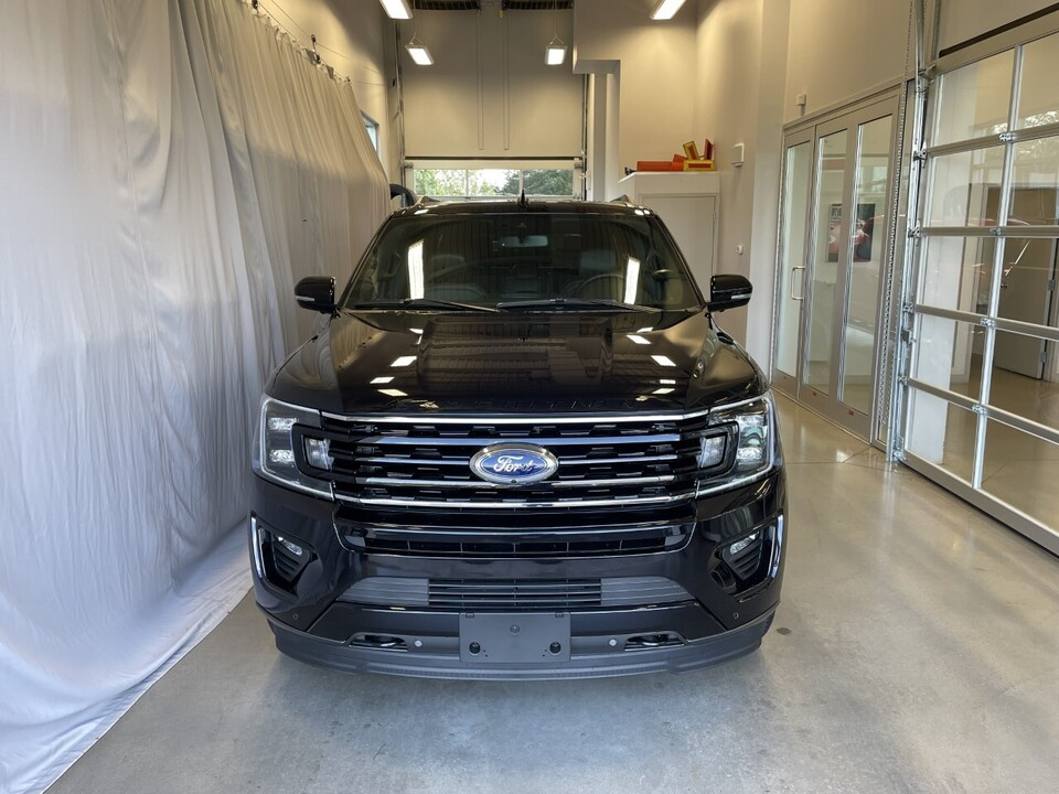 2021 Ford EXPEDITION MAX  - Alliance Ford