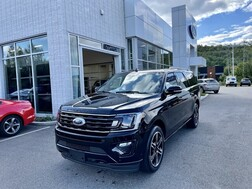2021 Ford EXPEDITION MAX Limited  - 21300  - Alliance Ford