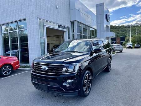 2021 Ford EXPEDITION MAX Limited for Sale  - 21300  - Alliance Ford
