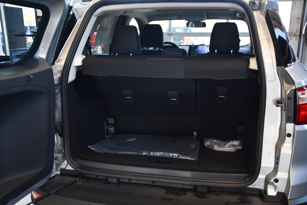 2019 Ford EcoSport  - Alliance Ford
