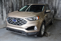 2020 Ford Edge SEL AWD  - MT-20126  - Alliance Ford