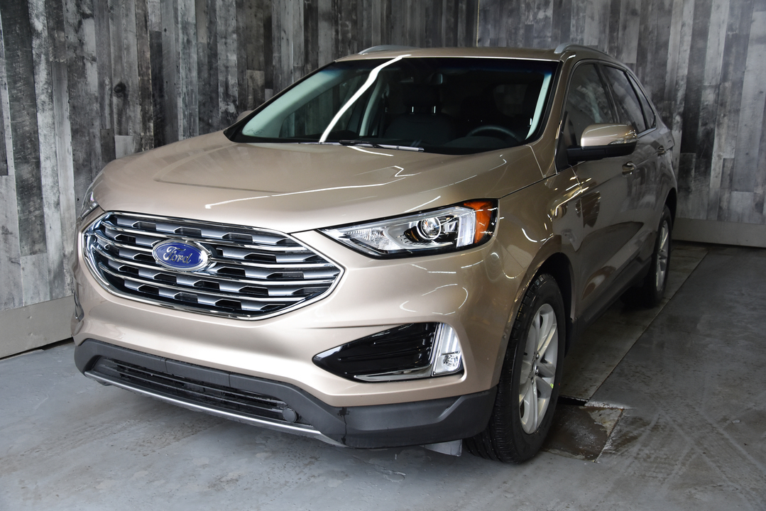 2020 Ford Edge  - Alliance Ford