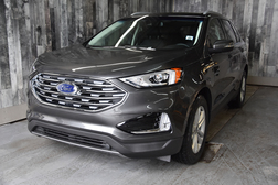2020 Ford Edge SEL AWD  - ST-20127  - Alliance Ford