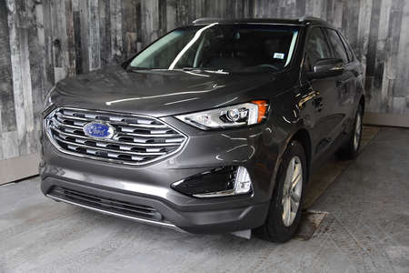 2020 Ford Edge SEL AWD for Sale  - 20127  - Alliance Ford