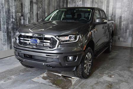 2020 Ford Ranger 4WD SuperCrew for Sale  - ST-20131  - Alliance Ford