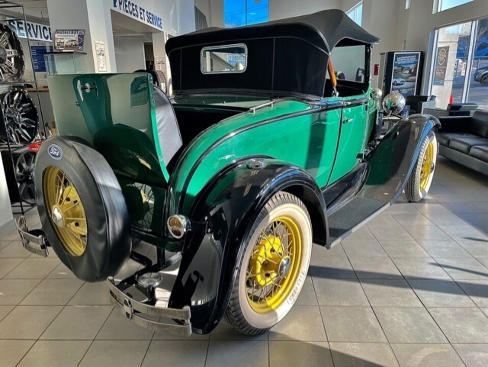 1931 Ford   - Alliance Ford