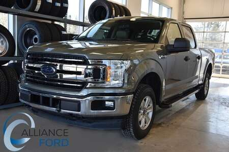 2020 Ford F-150 - 4WD SuperCrew for Sale  - MT-20020  - Alliance Ford