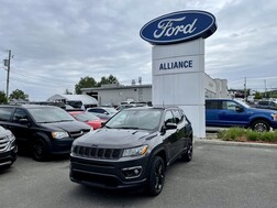 2018 Jeep Compass North  - 21202A  - Alliance Ford