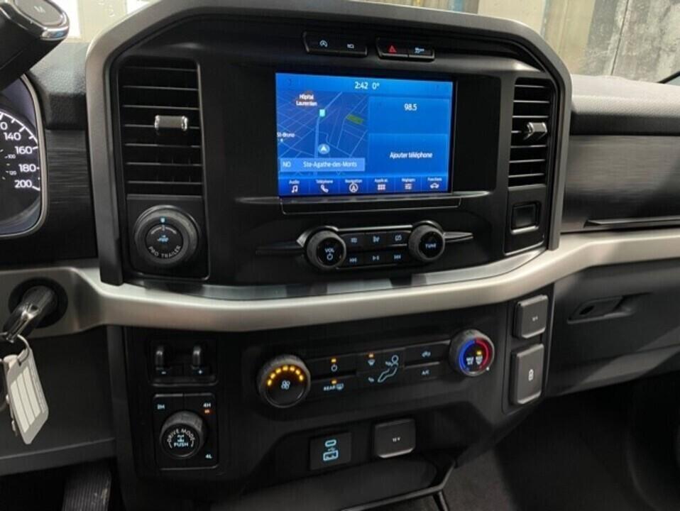 2021 Ford F-150  - Alliance Ford