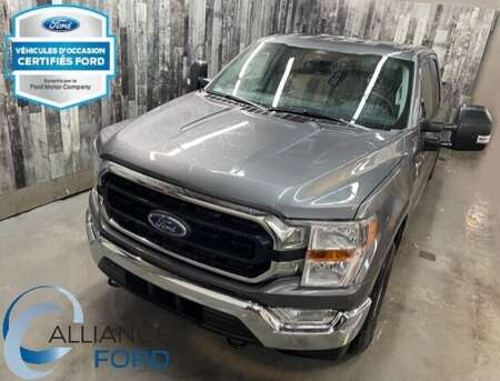 2021 Ford F-150 XLT for Sale  - 21025  - Alliance Ford