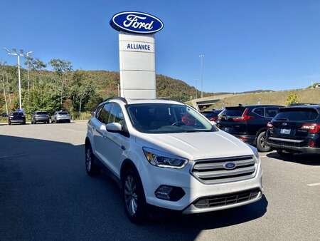 2019 Ford Escape SEL for Sale  - 19379  - Alliance Ford