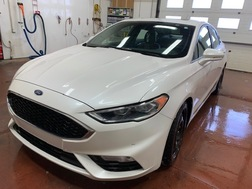 2017 Ford Fusion V6 Sport AWD  - 21030A  - Alliance Ford