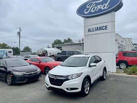 2016 Honda HR-V EX, AUTO, A/C, TOIT OUVRANT, GR.ELECTRIQUE, MAGS, for Sale  - 21235B  - Alliance Ford