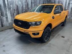 2021 Ford Ranger XLT  - 21054  - Alliance Ford