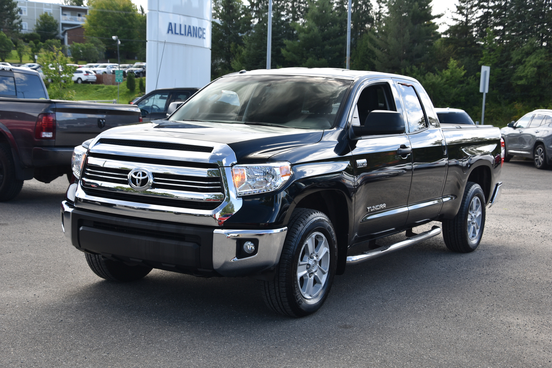 2016 Toyota Tundra  - Alliance Ford
