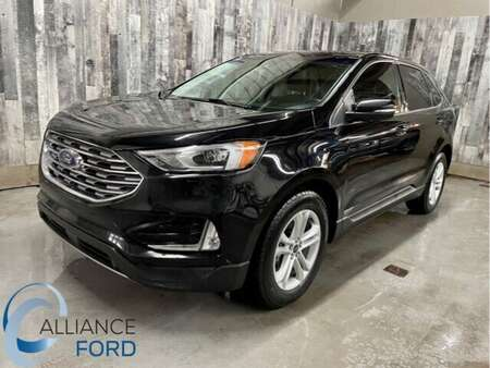 2019 Ford Edge SEL AWD for Sale  - C3477  - Alliance Ford