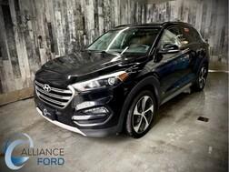 2017 Hyundai Tucson SE AWD  - D0053  - Alliance Ford