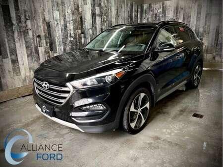 2017 Hyundai Tucson SE AWD for Sale  - D0053  - Alliance Ford