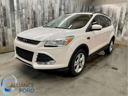 2015 Ford Escape SE 4WD for Sale  - C3491  - Alliance Ford