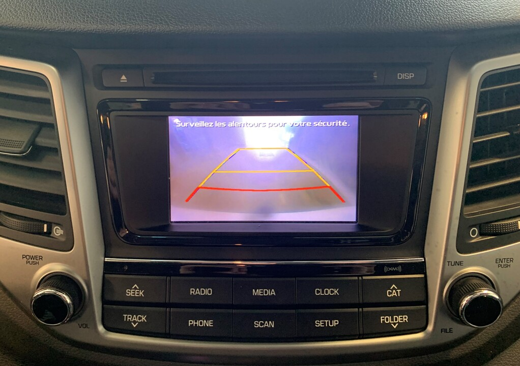 2019 Hyundai Tucson  - Alliance Ford