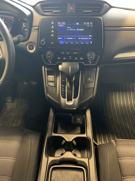 2019 Honda CR-V  - Alliance Ford