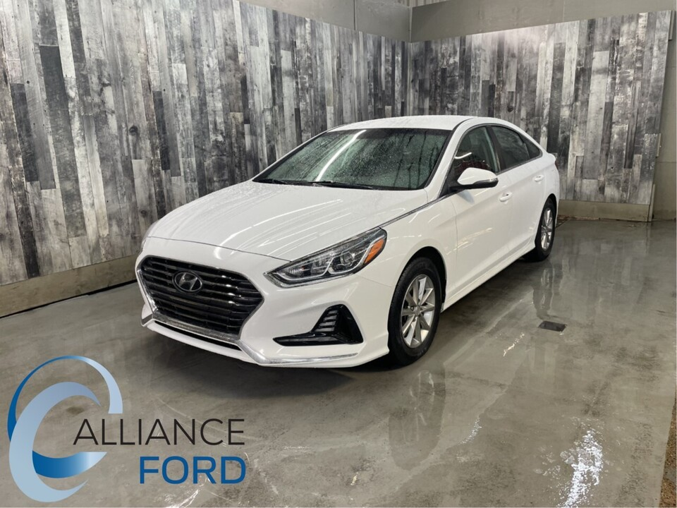 2018 Hyundai Sonata  - Alliance Ford