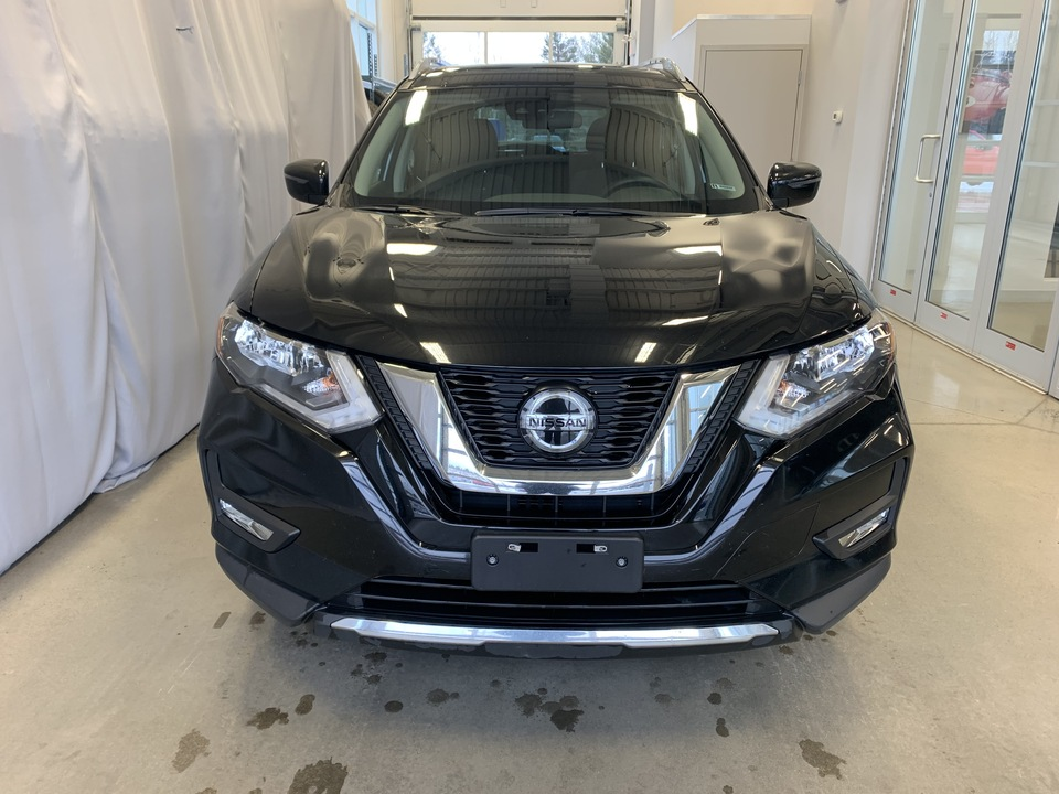 2019 Nissan Rogue  - Alliance Ford