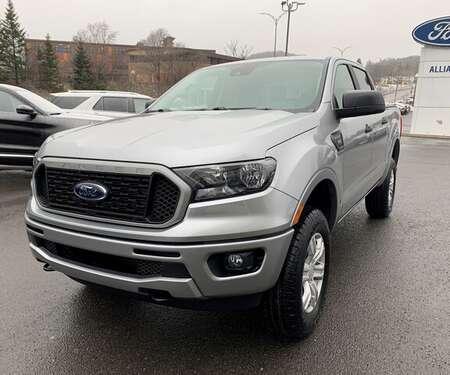 2020 Ford Ranger XLT for Sale  - 20340  - Alliance Ford
