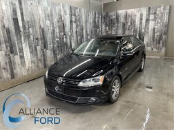 2013 Volkswagen Jetta Sedan TDI Comfortline  - D0050  - Alliance Ford