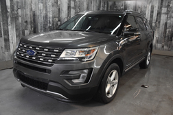 2017 Ford Explorer XLT 4WD  - C3276  - Alliance Ford