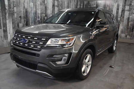 2017 Ford Explorer XLT 4WD for Sale  - C3276  - Alliance Ford