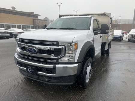 2020 Ford F-550 XLT for Sale  - 20353  - Alliance Ford