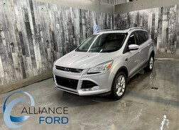 2016 Ford Escape Titanium 4WD  - D0037A  - Alliance Ford