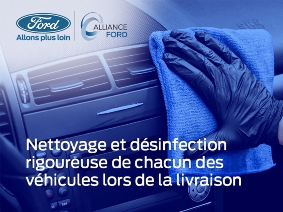 2016 Ford Escape  - Alliance Ford